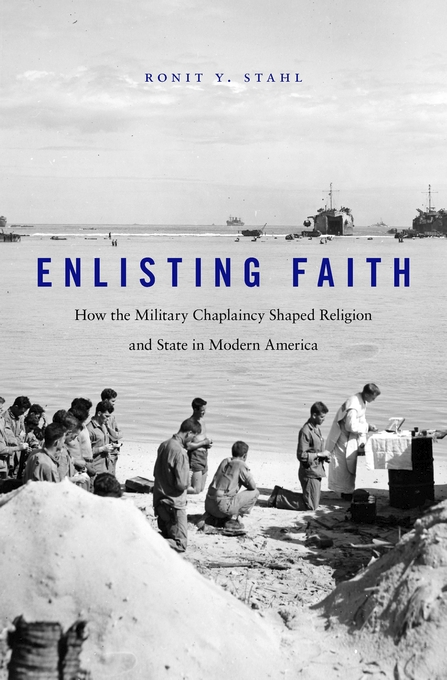 Enlisting Faith cover image