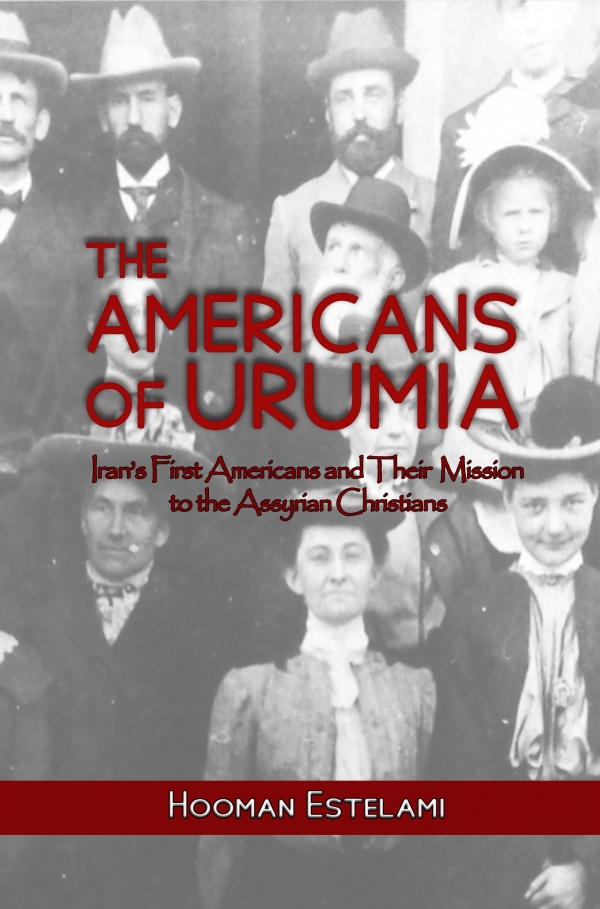 Cover image for Americans in Urumia