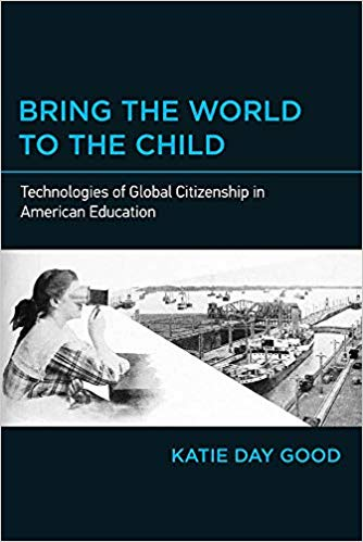 Cover image for Bring the World to the Child