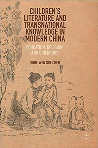 cover image for Children's Literature and Transnational Knowledge