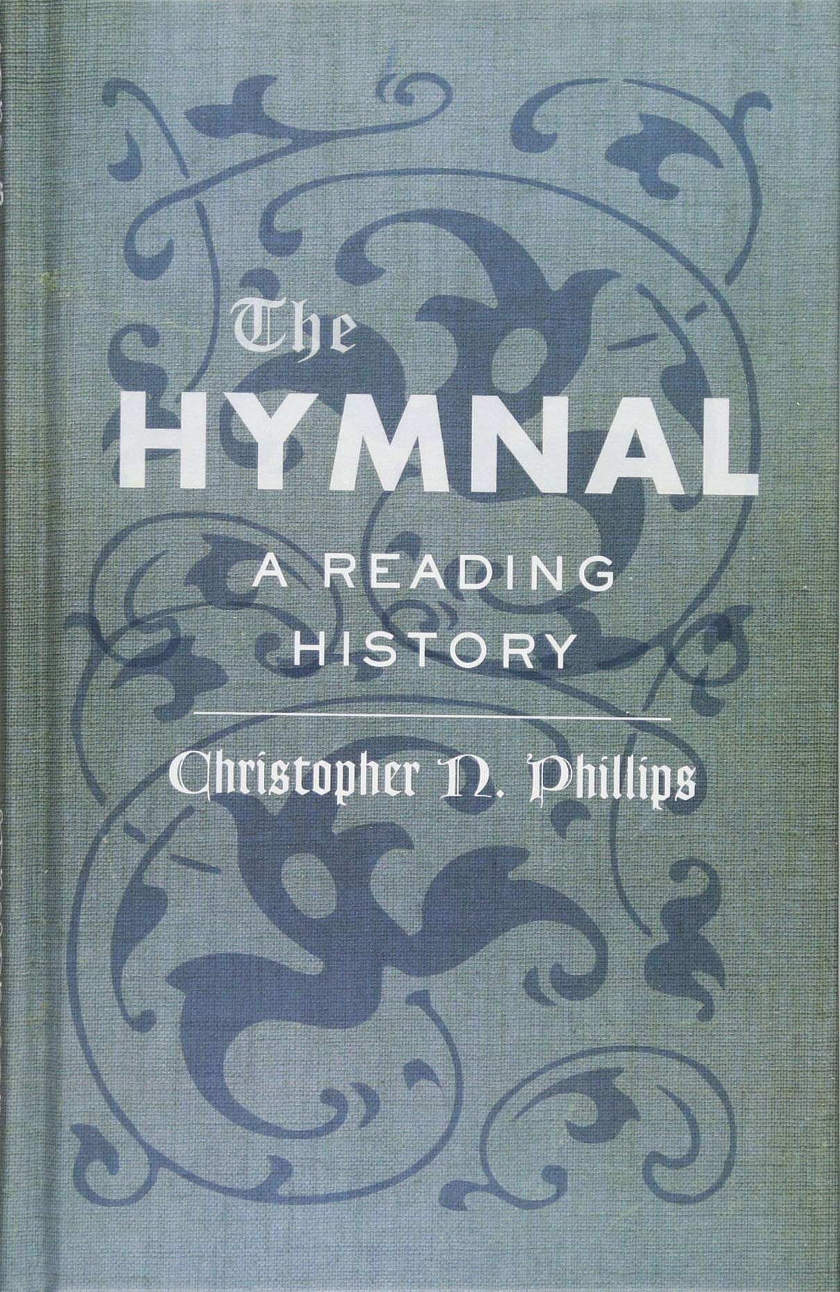 Cover image for They Hymnal
