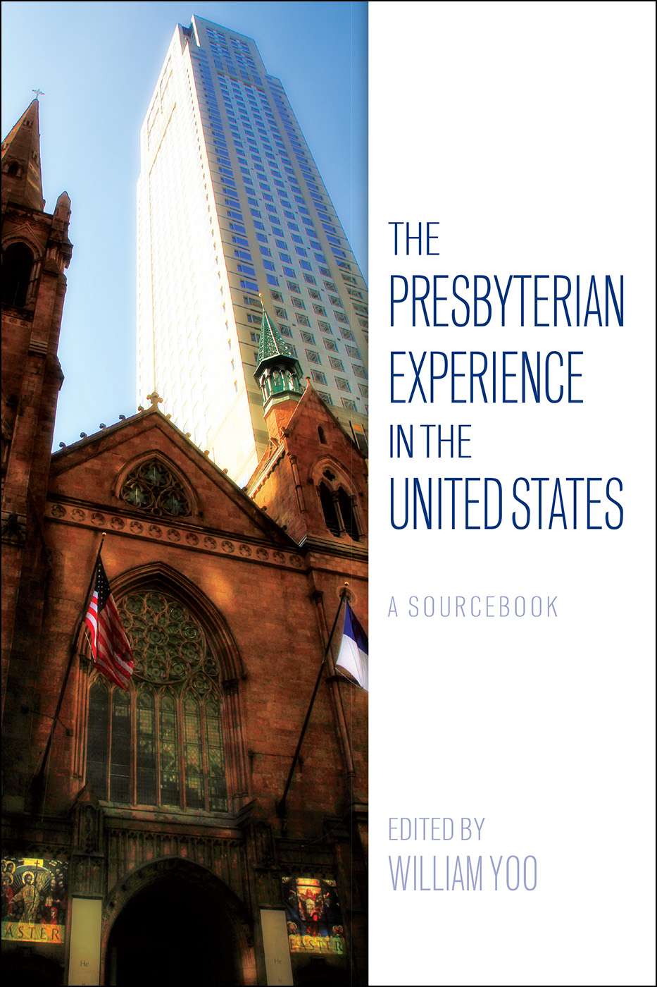 The Presbyterian Experience in the United States cover image