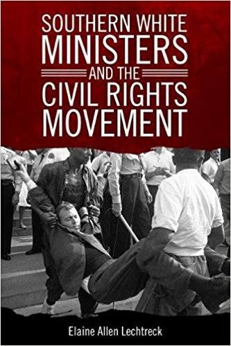 Southern White Ministers cover image