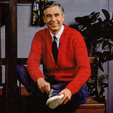 Remembering Mr Rogers Presbyterian Historical Society