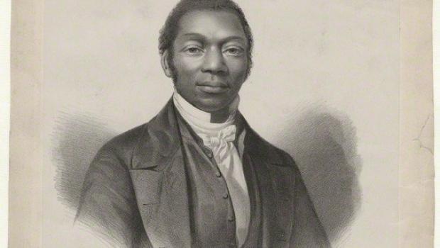 James W C  Pennington: Fugitive Slave to Evangelical