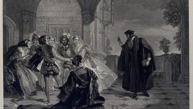 John Knox and the Monstrous Regiment of Women | Presbyterian