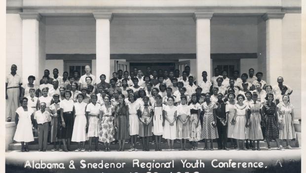Stillman College After 140 Years | Presbyterian Historical Society